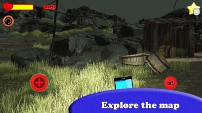 Reincarnation : Mystery of the missing neighbor 2 Screenshot on iOS