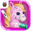 Pony Sisters Pet Hospital - No Ads