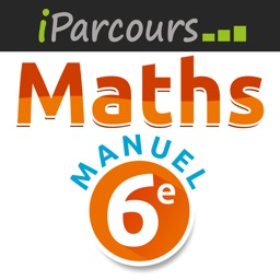 iParcours Maths 6e