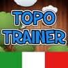 TopoTrainer Italy - Geography for everyone!