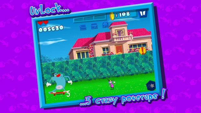 oggy moshi game download