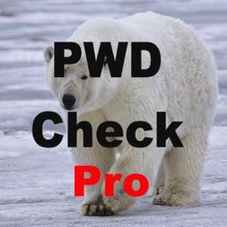 Polar PWDCheck Pro