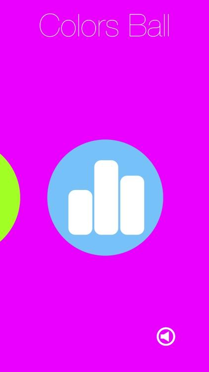 Colors Ball screenshot-4