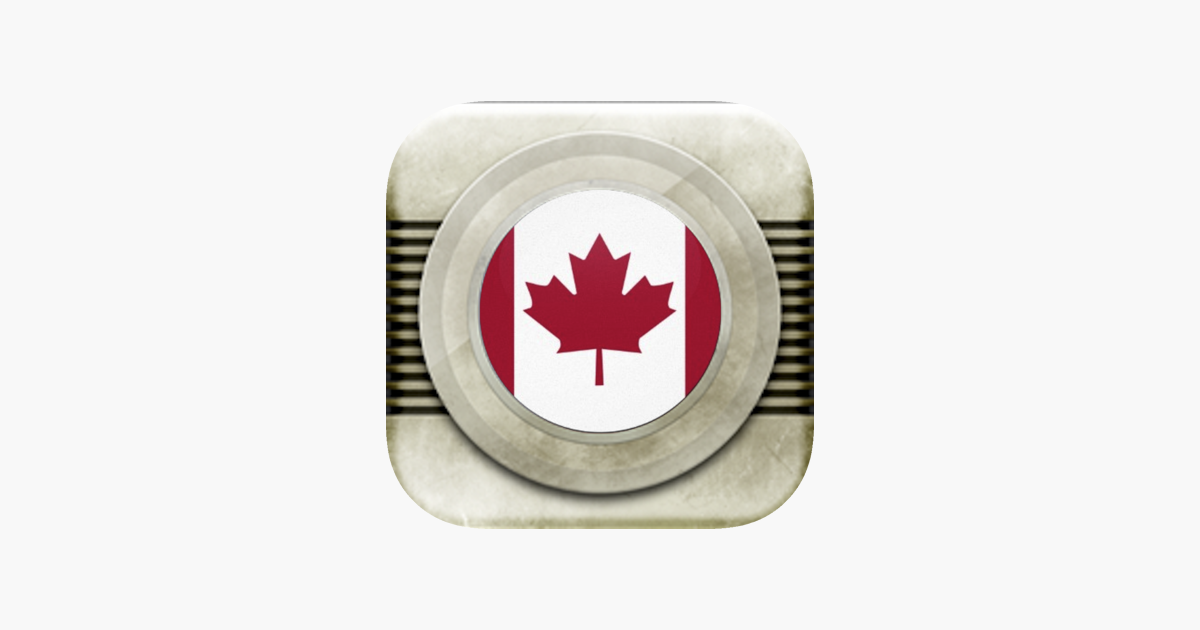 how to change the app store to canada