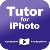 Tutor for iPhoto - Noteboom Productions, Ltd. Cover Art