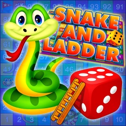 Snake & ladder multiplayer