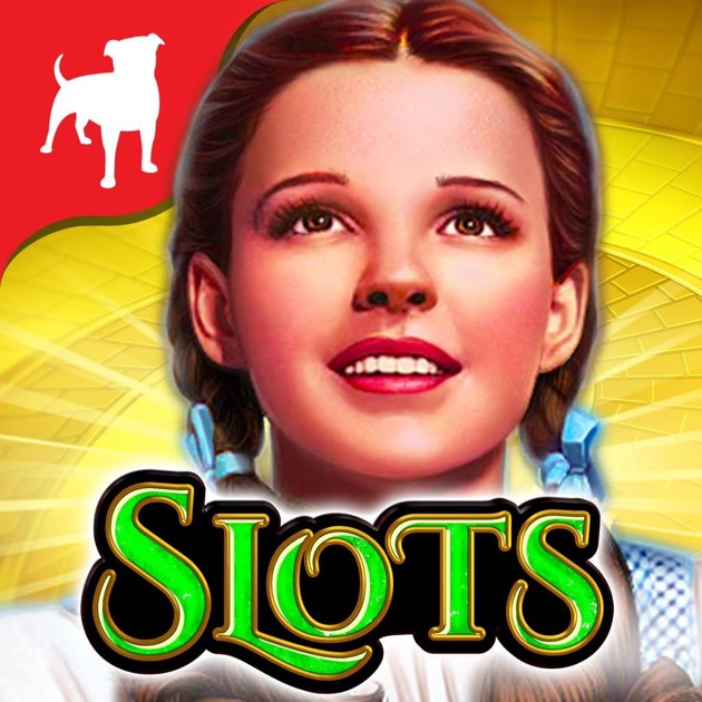 Wizard of oz slots free casino itunes