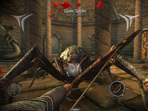 Скачать Ravensword: Shadowlands