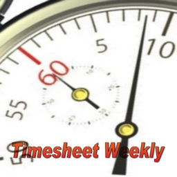 Timesheet Weekly