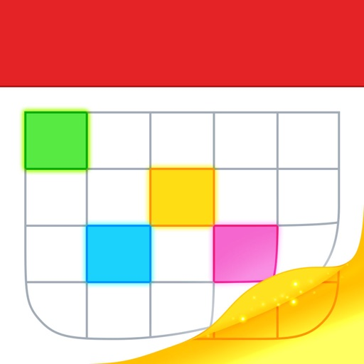Fantastical 2 for iPhone - Calendar and Reminders app logo