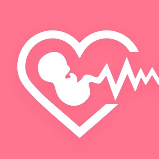 Baby Beat Fetal Heartbeat Monitor By Tatsiana Mironchik