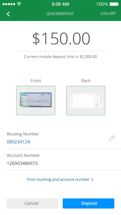 Chase Mobile® screenshot-4