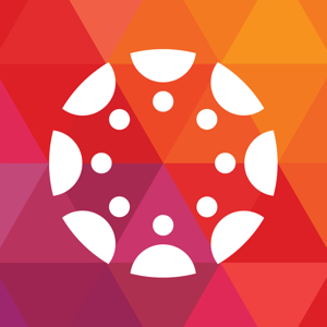 Canvas by Instructure Education app