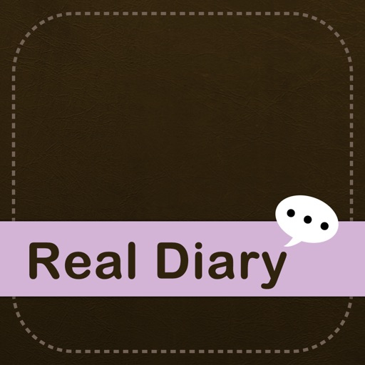 Real Diary Lite