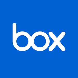 Box for iPhone and iPad app