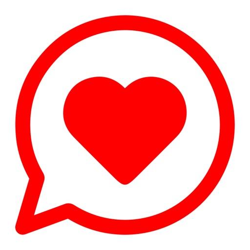 JAUMO Chat, Flirt & Dating
