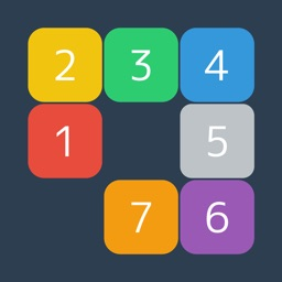 Snake of Number : Brain Puzzle