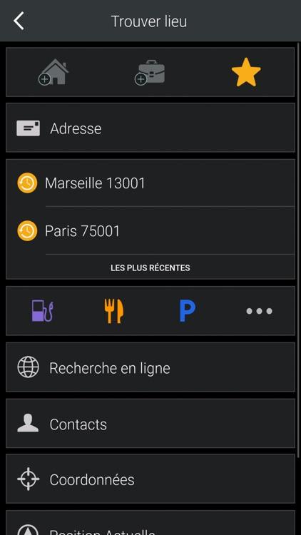 CoPilot France - GPS Navigation & Offline Maps