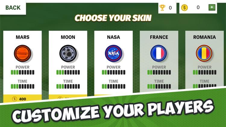 Ultimate Soccer Masters screenshot-4