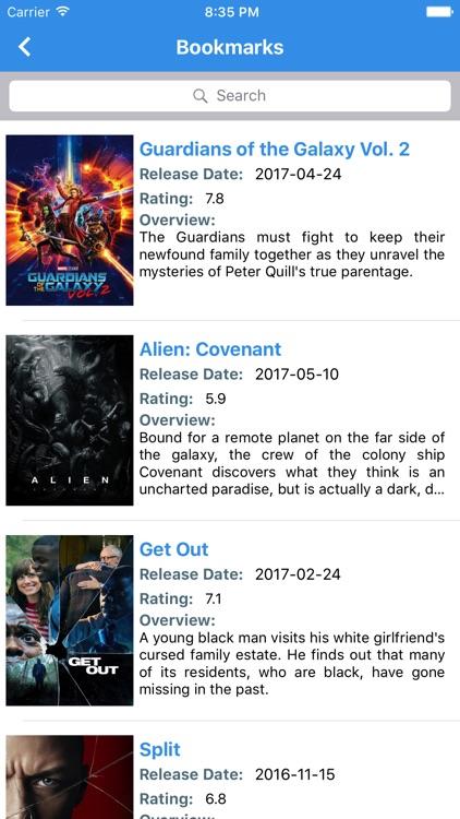 Movie News - The Movie Database