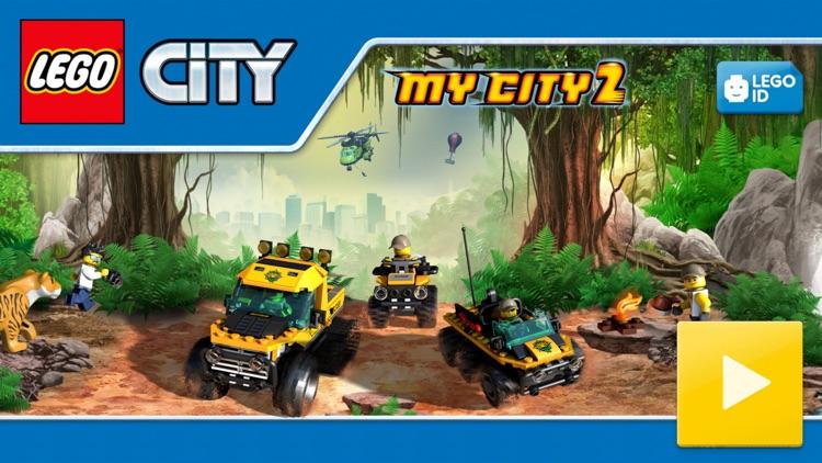 LEGO® City My City 2 screenshot-0