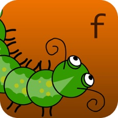 Activities of Very Hungry Worm for Kids - Learn colors & fruits