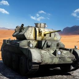 Tank Wars Combat