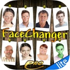 FaceChanger Lite - The 8in1 Photo FX Booth icon
