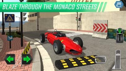 Sports Car Test Driver: Monaco Trials Screenshot 3