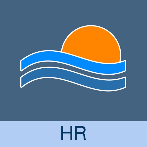 Wind & Sea HR for iPad
