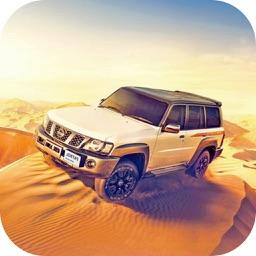 Safari Dirt Track
