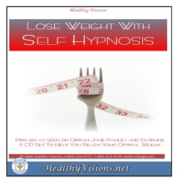 Lose Weight With Self Hypnosis