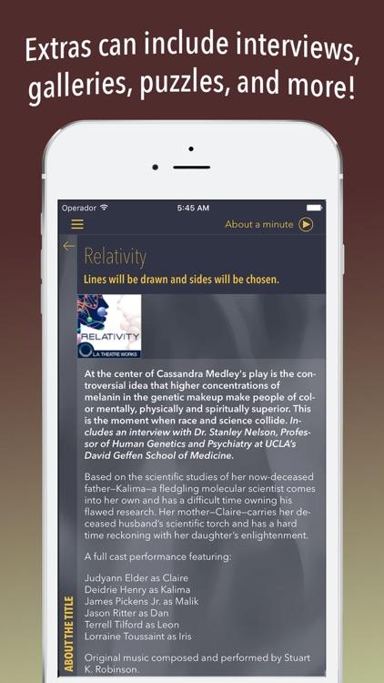 Relativity (Cassandra Medley) screenshot-4