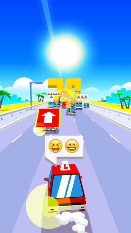 Dashy Crashy screenshot-0