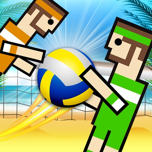 VolleyBall Sports Physics