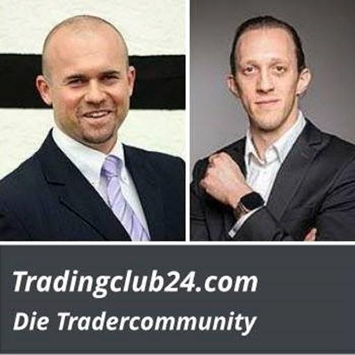 Tradingclub24 icon