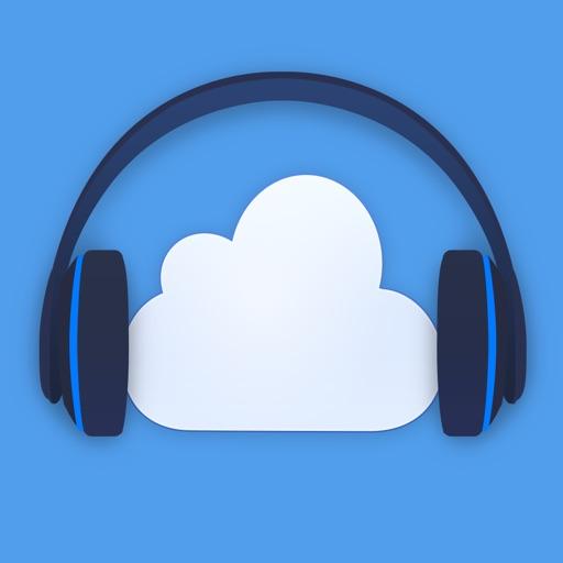 CloudBeats: mp3 music player for Dropbox, Onedrive