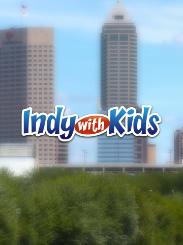 Indy with Kids - náhled