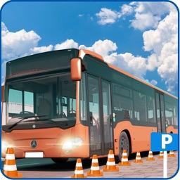 Bus Parking Simulation