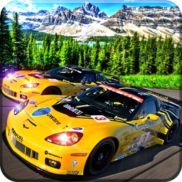 City Auto Mobile Cars Simulation