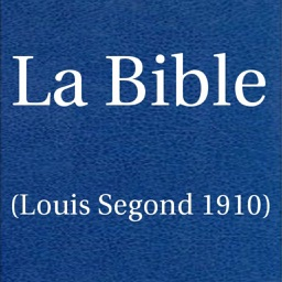 La Bible(Louis Segond 1910) French Bible(HD)