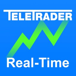 StockMarkets for iPad - RT Stocks, News & Data