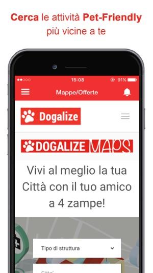 Dogalize Screenshot