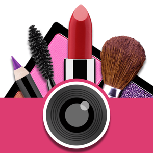 YouCam Makeup: Selfie Makeover Photo & Video app