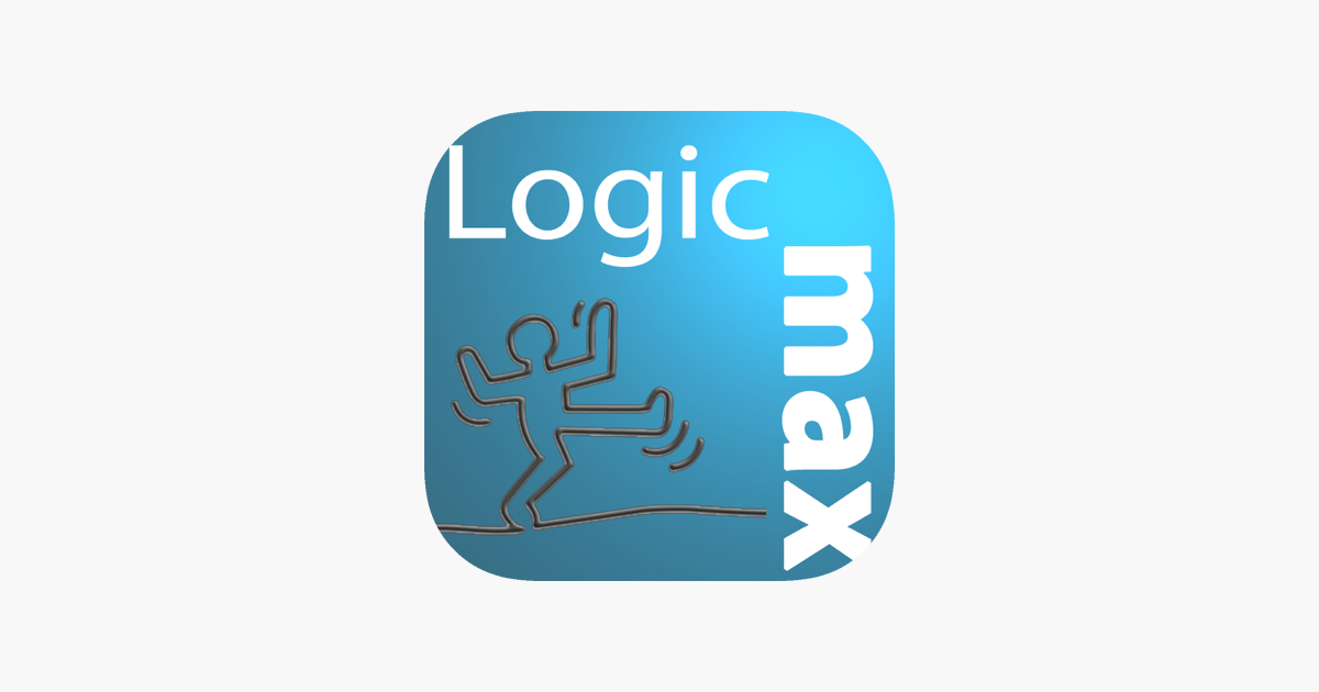 logicmax dans l app store. Black Bedroom Furniture Sets. Home Design Ideas