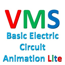 VMS - Basic Electric Circuit Animation Lite