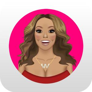 WenMoji by Wendy Williams app