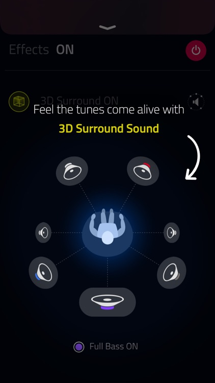 Boom: Best Equalizer & Magical Surround Sound