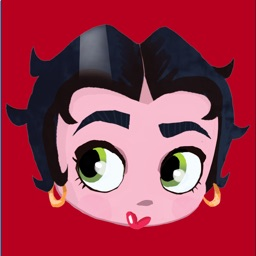 Betty Boop Now