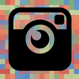 Realtime Pixelization Camera(Mosaic Camera)